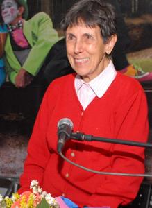Introducción a una cátedra de niños en el Museo de Antioquia