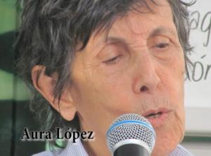 Las cartillas del ministerio, crónica en la voz de la escritora Aura López