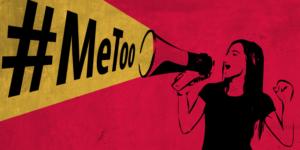 ¿Por qué tenemos que hablar de acoso sexual?