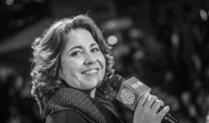 Ella es… Ana María Mesa Villegas: «Creo en la libertad para que cada uno aprenda a su modo y equivocándose»