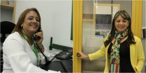 María Eugenia Garzón Tabares y Marcela Barrientos Cardona: un Taller de Sueños y un Laboratorio de Acuerdos para Confiar