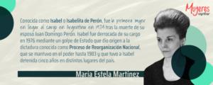 Mujeres al poder en América Latina
