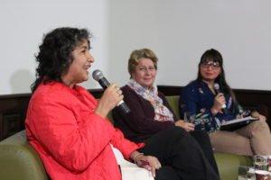 Conversando en confianza: Salud sexual y reproductiva de las mujeres