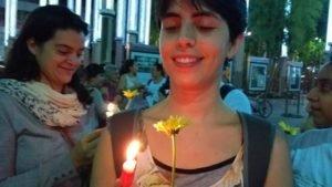 Aura Rendón Lopera, una apuesta joven por la cultura y la sociedad
