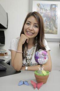 Diana Arias Cano y la reinvención de la vida