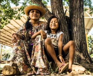 Dinámicas de poder que inciden en los derechos de las mujeres indígenas