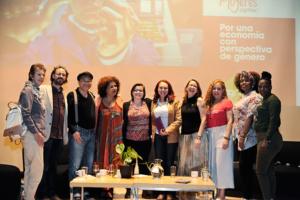 2018, el año para conversar sobre Mujeres y economía